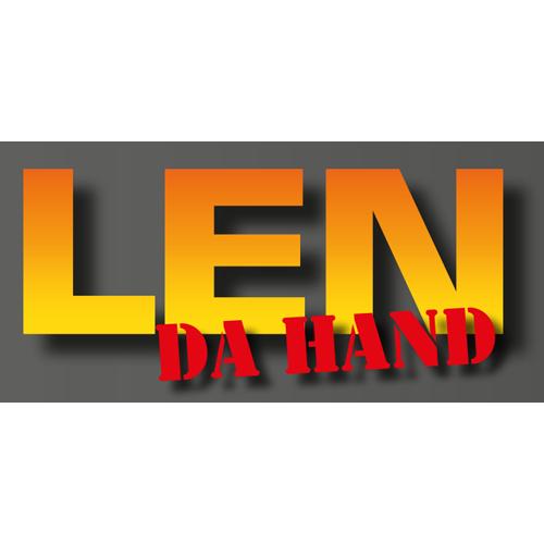 len-da-hand